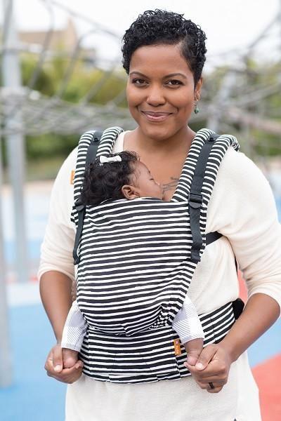 Nosiljka za bebe Tula Free-to-Grow Imagine
