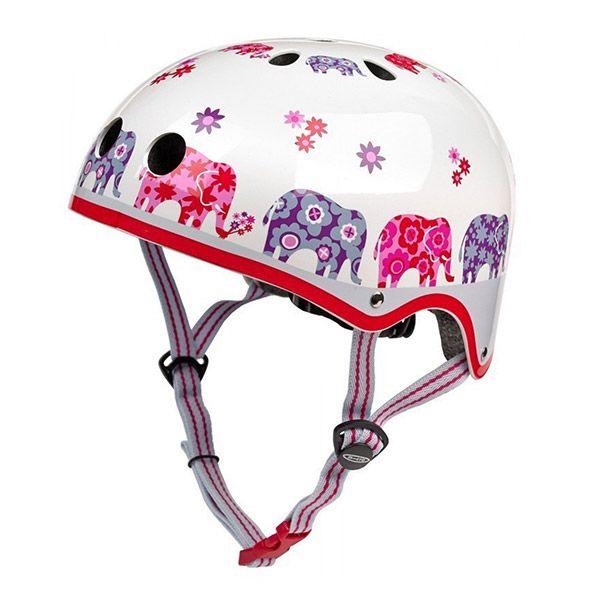 Kaciga za djecu MICRO slonići