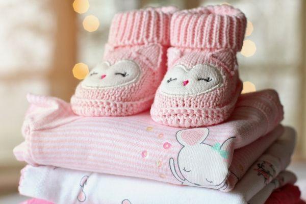 opremanje za dolazak bebe
