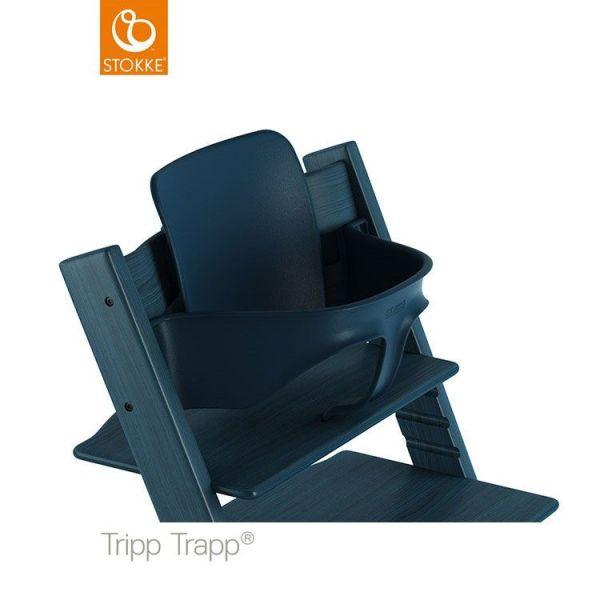Stokke-tripp-trapp-baby-set-ponocno-plava