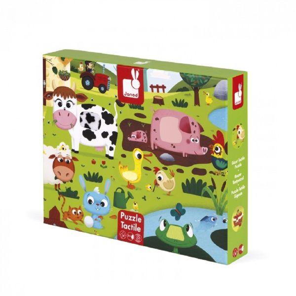 dodirne puzzle za djecu