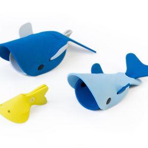 3d vodene igračke za bebe