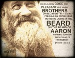 Beard of Aaron