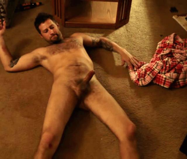Jeremy St James Nude