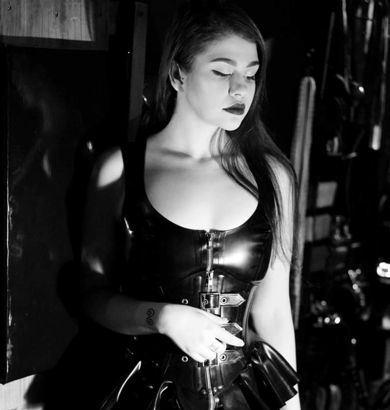 Mistress Sub Agreement