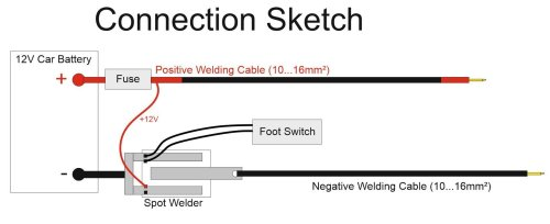 small resolution of  now you can start welding