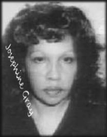 Josephine Gray