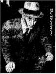 Eli Shunbrun