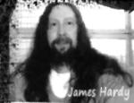 James Hardy