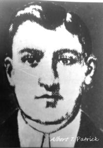 Albert Patrick