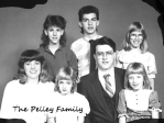 The Pelley Family