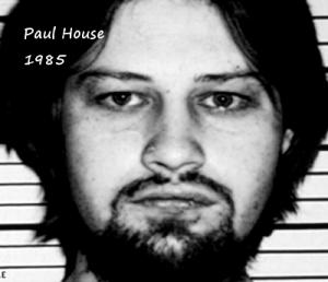 Paul House in 1985