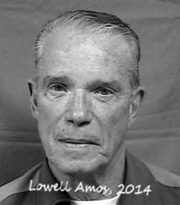 Lowell Amos