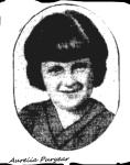 Aurelia Puryear
