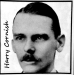 Harry Cornish