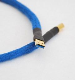 audiophile usb audio cable [ 1600 x 1071 Pixel ]