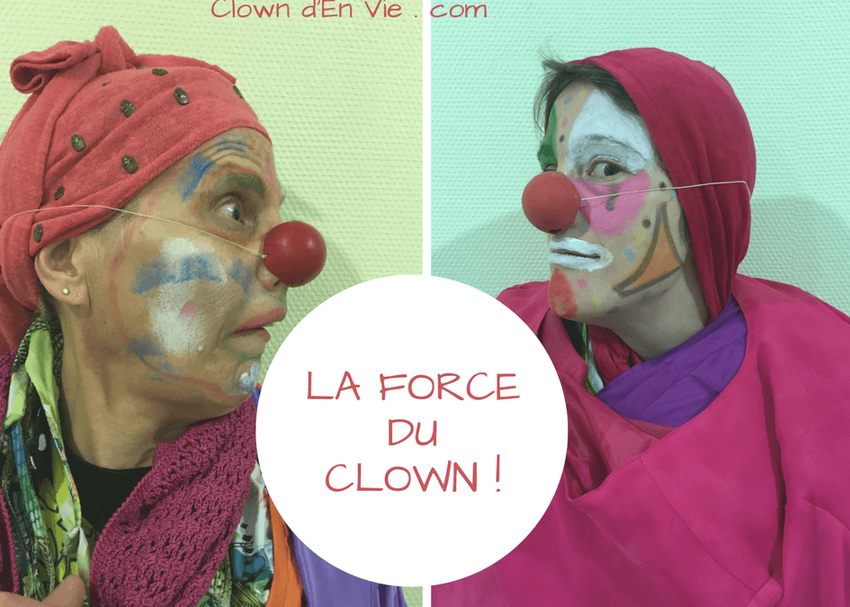 Pep's 3 : la joie du clown ! La transgression heureuse !