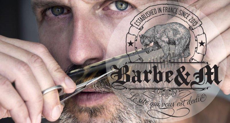 baume à barbe