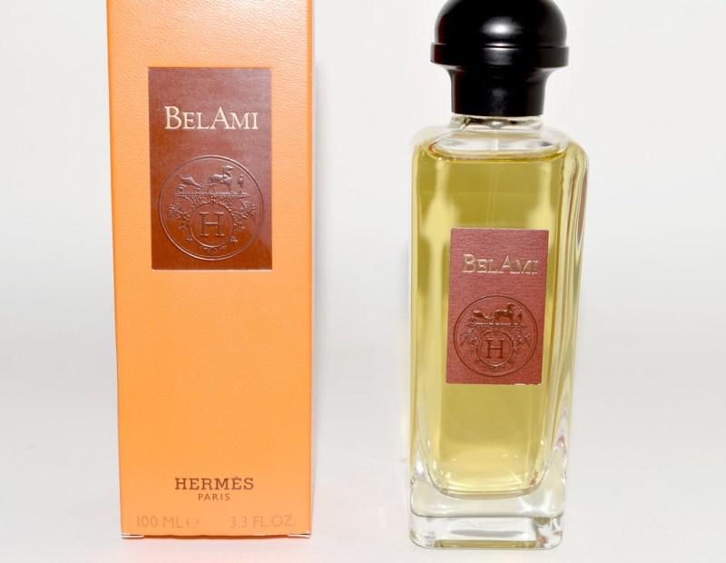 2402fce915 Bel Ami de Hermès, un parfum élégant, test & avis