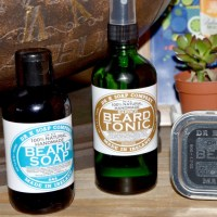 Dr K Soap Company, des soins à barbe 100% naturels venus d'Irlande