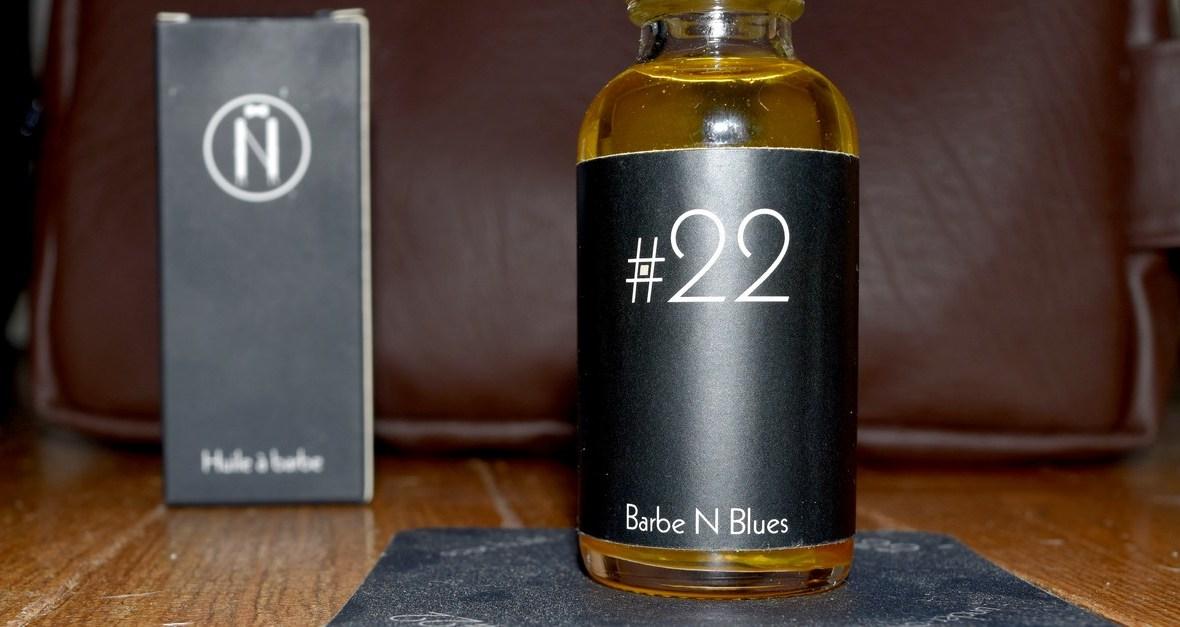 Barbe N Blues #22