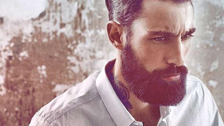 Barbe : trouver la forme qui correspond à votre pilosité
