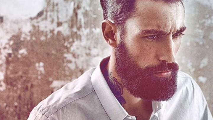 barbe trouver son style de barbe en fonction de sa. Black Bedroom Furniture Sets. Home Design Ideas