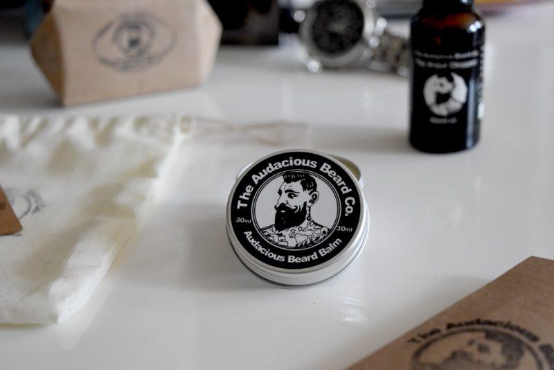 The Audacious Beard Co