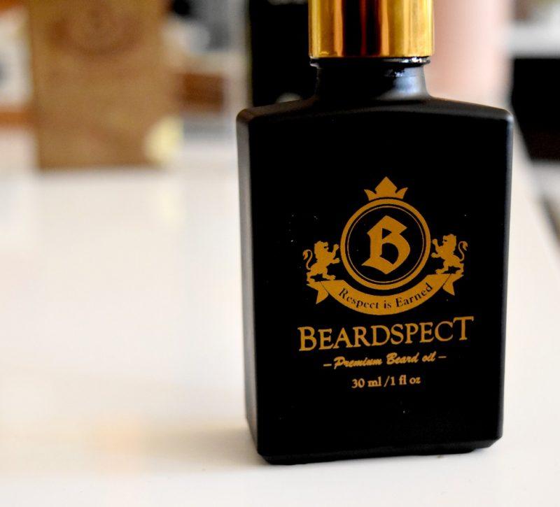 Beardspect