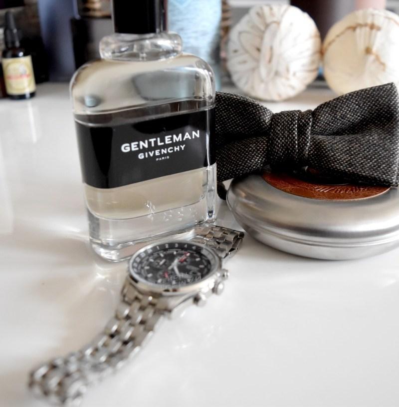 Gentleman Givenvchy