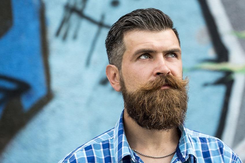 pochoir barbe l 39 accessoire ultime pour vos contours de barbe guide. Black Bedroom Furniture Sets. Home Design Ideas