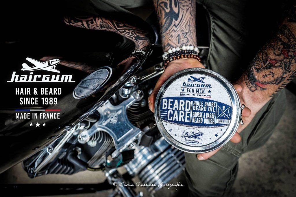 Le Coin du Barbier, votre spécialiste des soins à barbe et grooming