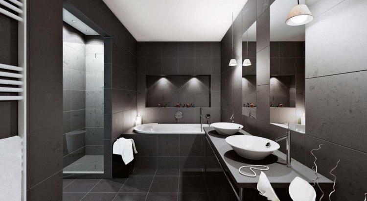 Salle de bain les accessoires indispensables pour barbus for Salle de bain homme