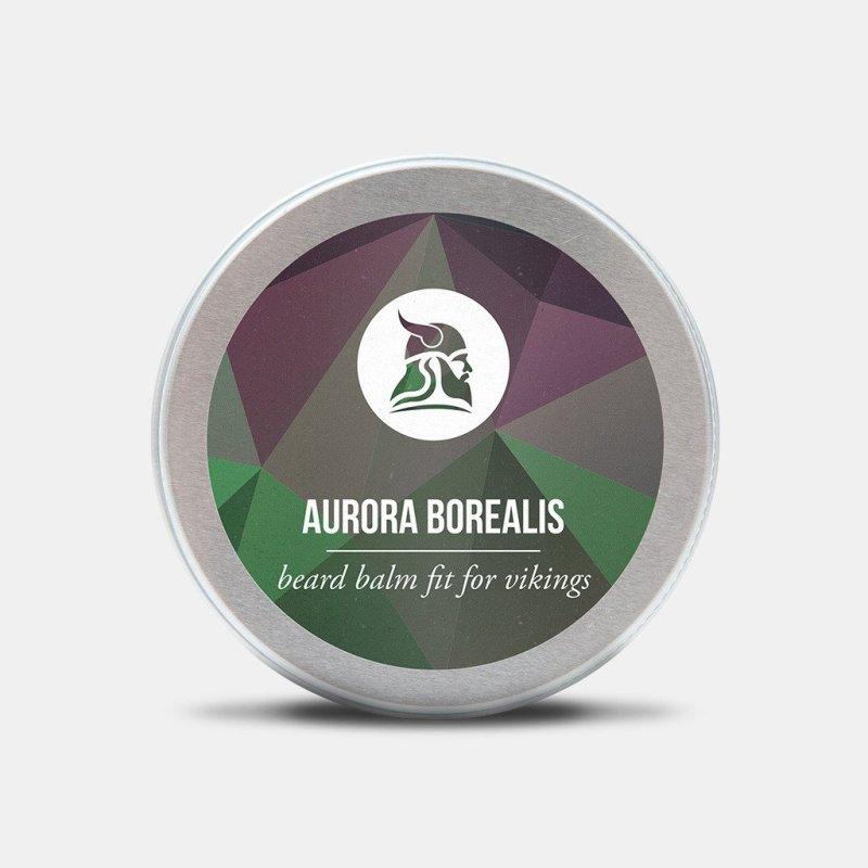 Baume à barbe Fit For Vikings Aura Borealis