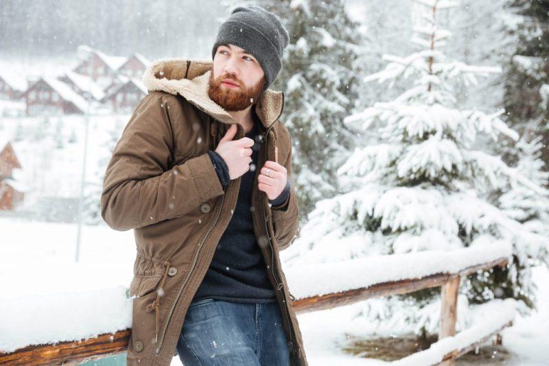 barbe pourl'hiver