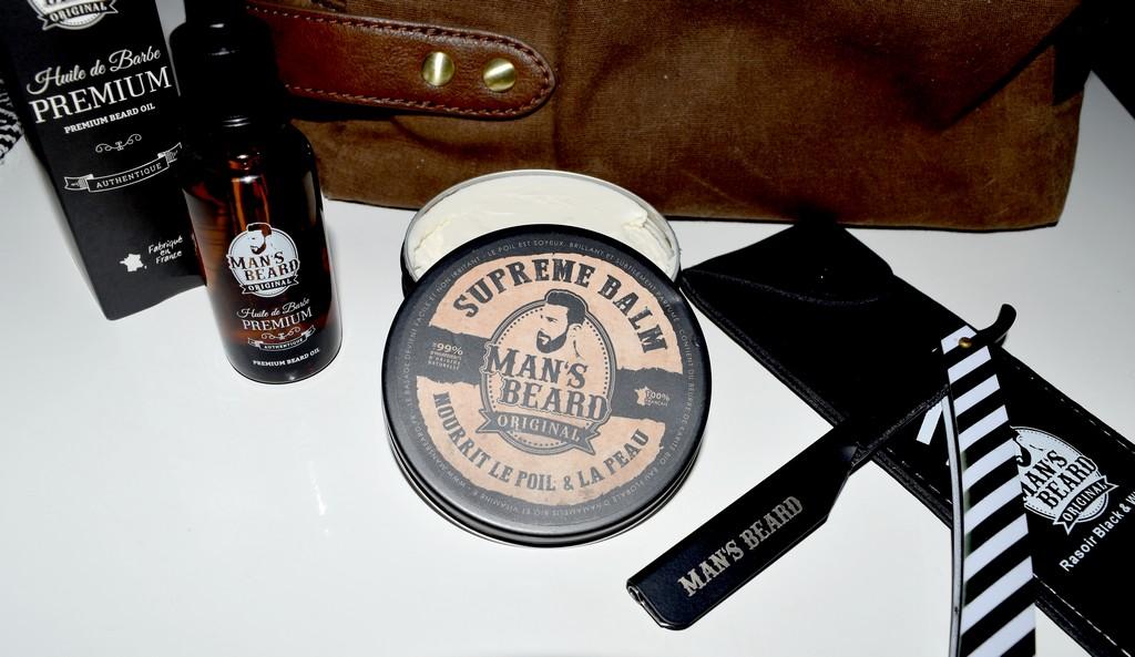 [Concours Inside] Un lot Man's Beard à remporter