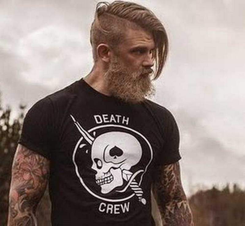 Arrêtez de comparer votre barbe avec celle d'un autre !