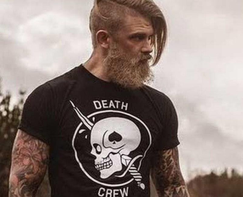 comparer votre barbe
