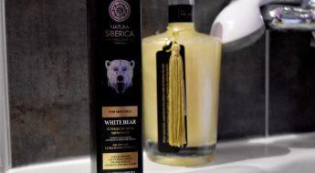 Gel douche White Bear Natura Siberica