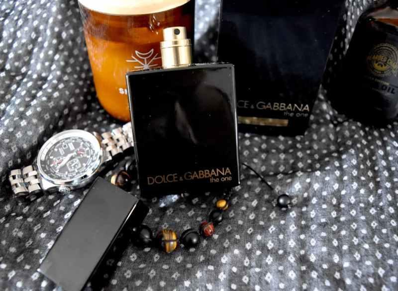 avis The One Eau de Parfum Intense Dolce & Gabbana