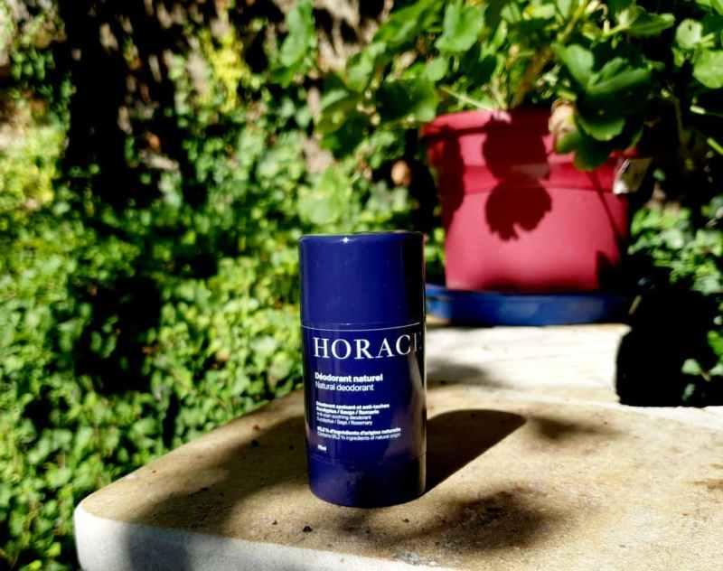 Sélection de déodorants naturels pour hommes