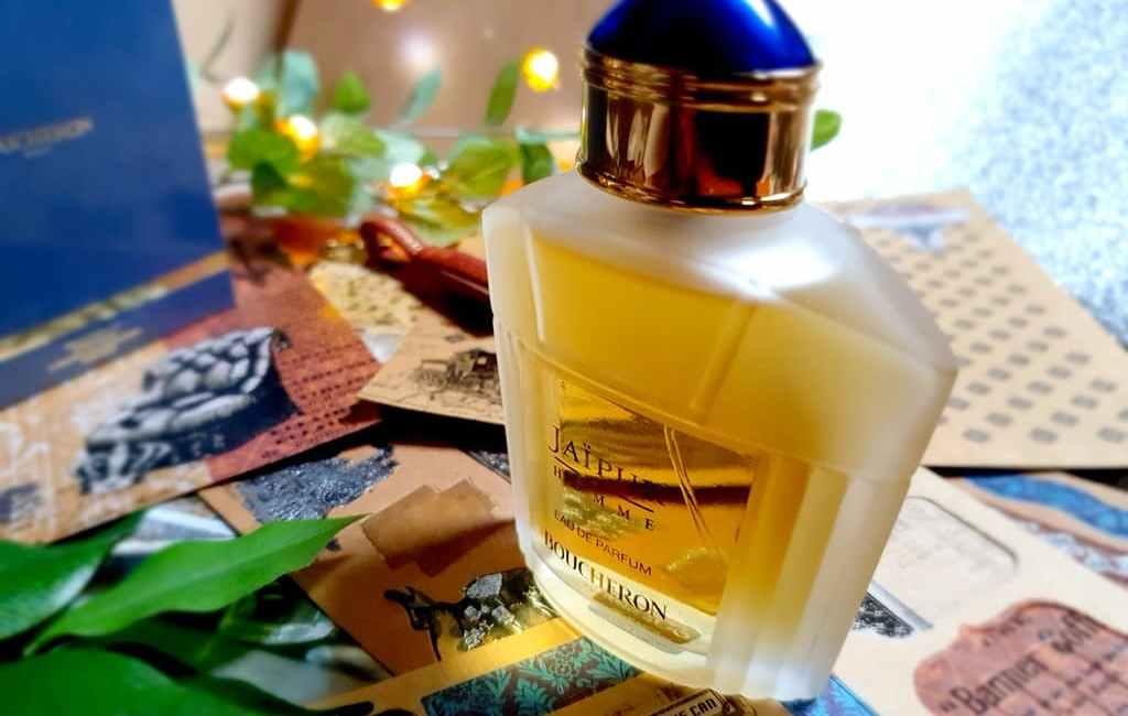 Boucheron Jaïpur Eau de Parfum