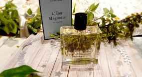 L'Eau Magnetic Miller Harris
