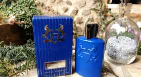 Percival parfums de Marly