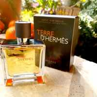 Terre d'Hermès, un classique  incontournable