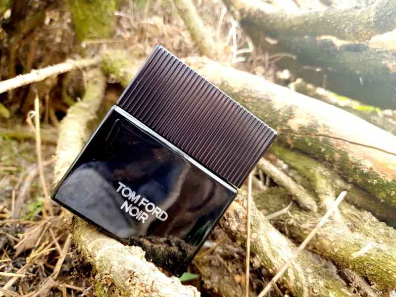 Tom Ford Noir eau de parfum haut de gamme pour homme