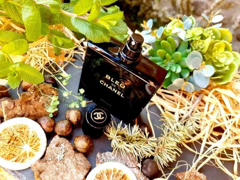 Bleu de Chanel Parfum - test & avis