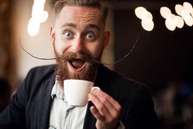 Une moustache inégale 9 choses que vous devez savoir AVANT d'agir