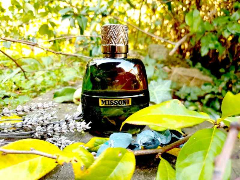 Missoni Parfum pour Homme  - test & avis
