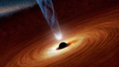An Event Horizon